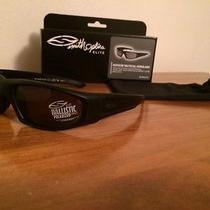 New Smith Hudson Tactical Sunglasses Photo