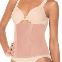 New Spanx Boostie Yay Comfy Corset Nude Size Large Photo