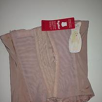 New Spanx Boostie Yay Corset Small Rose Gold  Photo