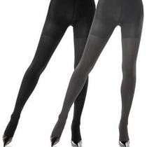 New Spanx Tight-End Reverisble Tights Sz G Photo