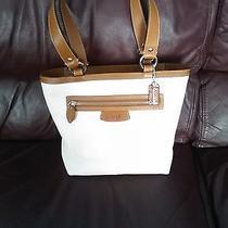 New Spring/summer Coach Leather Handbag Photo