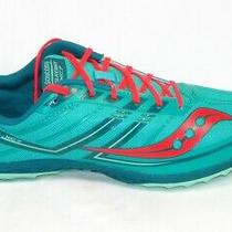 New Suacony S19042-4 Kilkenny Xc7 Flat Cross Country Running Women's Size 10 Photo