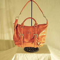 New-Sunset Glazed Satchel-From Avon Photo