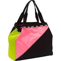 New Surfs Up Lesportsac Shaka Tote Bag Photo