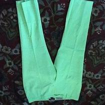 New-Sz 14 Mossimo Stretch ( Fit 3)  Bright Colored Ankle Pant Photo