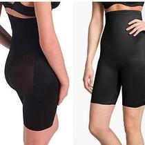 New Tag Tc 499 Fine Intimates Even More Hi-Waist Bike Pant Black Large 72 Photo