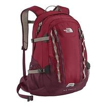 New the North Face Big Shot Ii  Red 17
