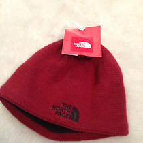 New the North Face Hat New With Tag Photo