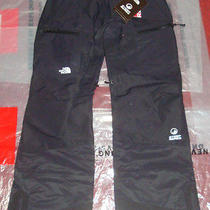 New the North Face Womens Fuse Brigandine Snowboarding Ski Pants Medium 399 Photo