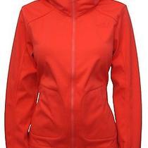 New the North Face Womens Ravi Softshell Apex Jacket Pink Size Medium Nwt Photo
