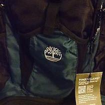 New Timberland Backpack Wilmot Navy Retail 140.00    Photo