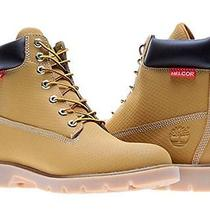 New Timberland Mens Helcor Single Sole Boot Beige-Khaki - Footwear/boots 10 Photo