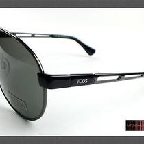 New Tod's Sunglasses To0014 08n Photo