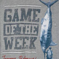 New Tommy Bahama Game of the Week Tee T Shirt L Nwt Photo