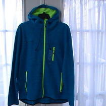 New Tommy Hilfiger Hoodie 2xl With Bright Colors Photo