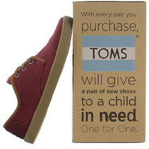 New Toms Paseos Mens Trainers Classic Lightweight Shoes Size Uk 7-11 Photo