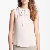 New Tory Burch Blush Champagne Tanya Top 225 Photo