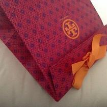 New Tory Burch Gift Bag Fast Ship Photo