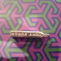 New Tory Burch Small Gold Plated Zipper Puller Photo