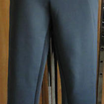 New Trendy Skinny (Stove Pipes) Pants/heather Gray/low-Rise Gap Stretch 2 Photo