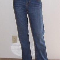 New True Religion Disco Becky Big T Swarovski Jewel Womens Boot Jeans 26 30-34w  Photo