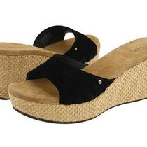 New Ugg Australia Ugg Alvina Sandals Sz 10 120 Photo