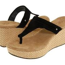 New Ugg Australia Ugg Zamora Sandals Sz 10 120 Photo