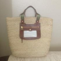 New Ugg Scout Market Tote Beach Bag Photo