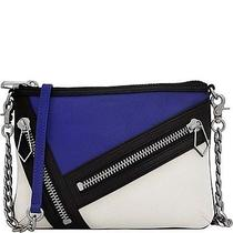 New Ultra Violet Botkier Cruz Crossbody Photo