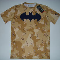 New Under Armour Batman Alter Ego Compression Shirt Nwt 1244399-711 (Size 2xl) Photo
