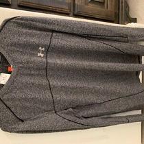 New Under Armour Threadborne Heatgear Long Sleeve Shirt - Us Men's Size Medium Photo