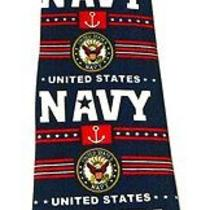 New United States Navy Anchor Emblem Necktie Neck Tie Steven Harris Sleeved Usa Photo