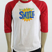 New Urban Outfitters Bdg Red Beach Boys