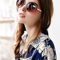 New Urban Outfitters Free People Retro Rounds Photo