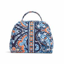 New Vera Bradley Hipster Travel Jewelry Organizer in Marrakesh 13658-199 Photo