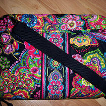 New Vera Bradley Symphony in Hue Mini Laptop Case   Nwot Photo