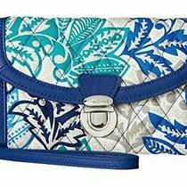 New Vera Bradley Ultimate Wristlet Wallet in