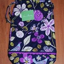 New Vera Bradley Wine Tote Photo