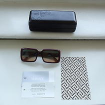 New Versace Sunglasses Model 4022 With Case Photo