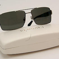 New Versace Sunglasses Model Ve 2041 100171 Photo