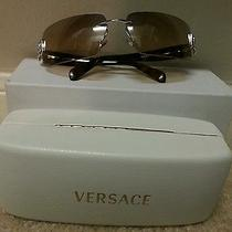 New Versace Sunglasses (Unisex) Photo