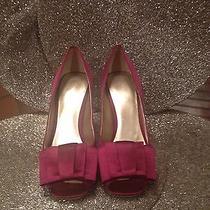 New Very Nice Nine West Dress Shoes 8.5 Photo