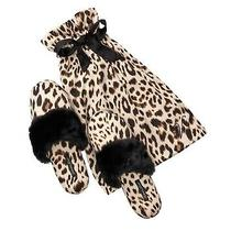 New Victorias Secret Slippers Photo