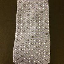 New Vineyard Vines Custom Collection Tie Montclair Golf Club - Blue Photo