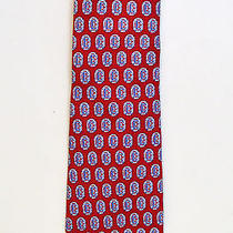 New Vineyard Vines Elizabethtown College Custom Silk Tie Photo