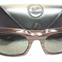 New Vintage Ray-Ban b&l
