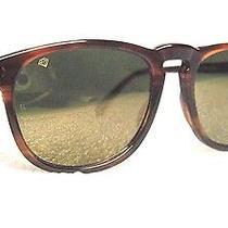 New Vintage Ray-Ban b&l Gatsby Style-2 Diamond Hard Survivor Nos Sunglasses Photo