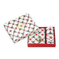 New Vivienne Westwood Gift Set (Mirror  Handkerchief Mini-Scarf) Orb Japan-Ltd  Photo