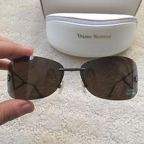 New Vivienne Westwood Sunglasses Photo