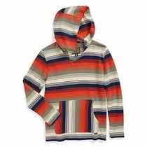 New Volcom Boy's Mehico L/s Hooded Thermal 2014 Photo